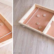 Tuto jeu en bois : Fabriquez un authentique Passe-trappe pour jouer en famille