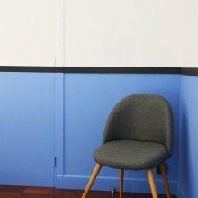 Peinture : Conseils d'architectes pour donner de la hauteur à une pièce