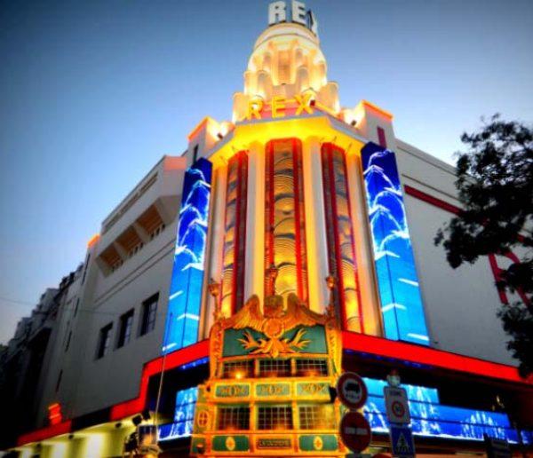 Le Grand Rex vend ses fauteuils à 10 euros seulement : créez une salle de cinéma chez vous !
