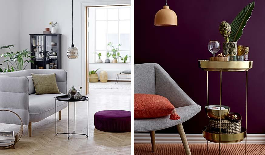 Déco : Voici les 6 couleurs tendances en 2019 vues à Maison et Objet
