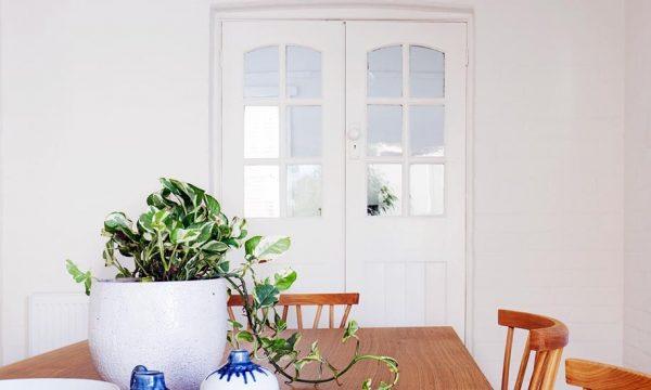 Tuto : Apprenez à poser du vitrage sur une porte intérieure