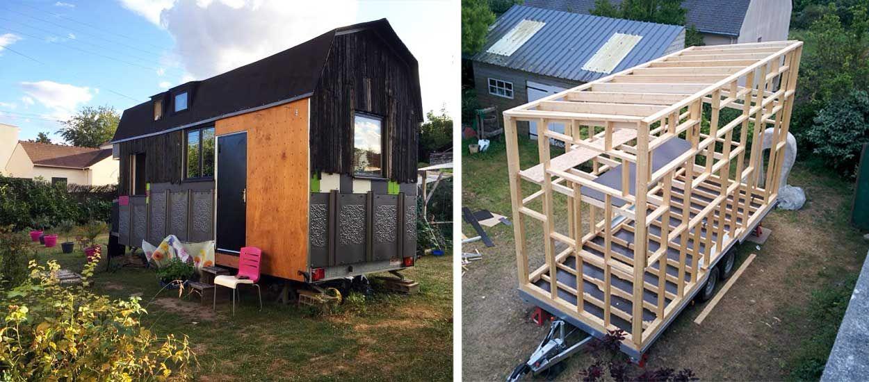 8 erreurs à éviter à tout prix si vous voulez construire votre tiny house