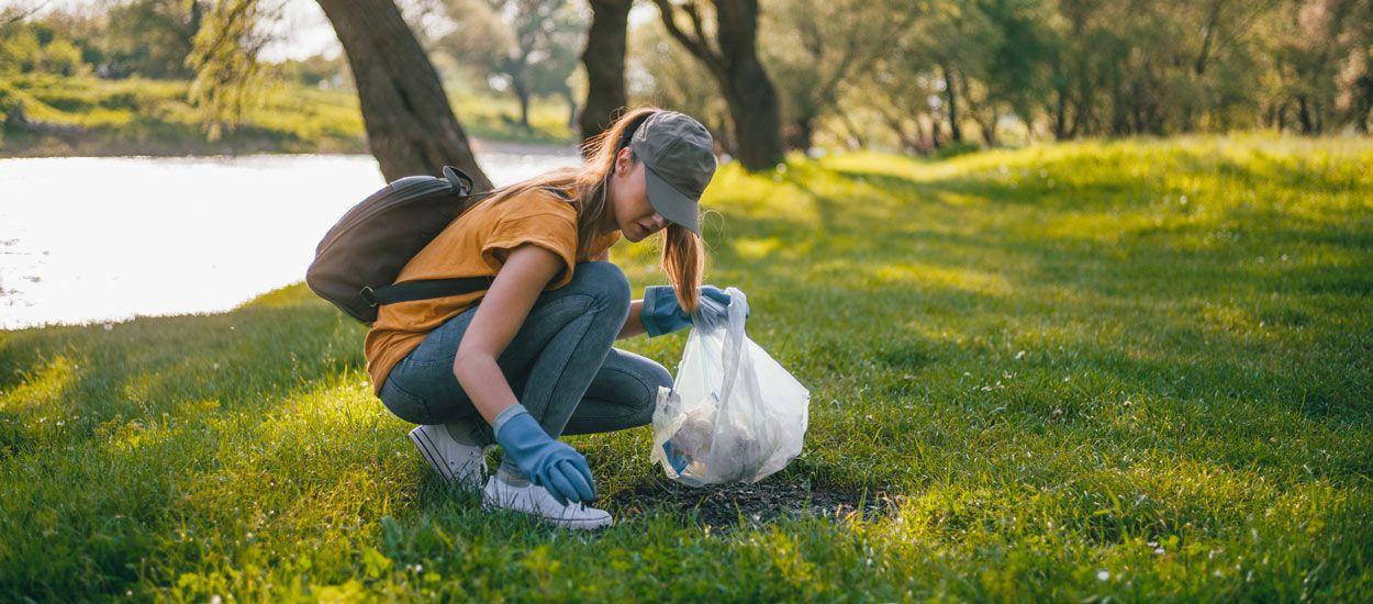 Nettoyer toute la planète en un jour c'est possible, voici comment vous pouvez y participer !