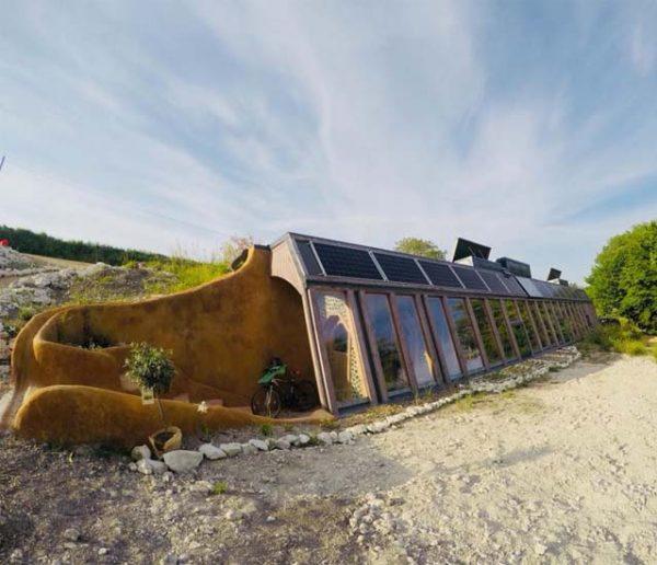 Construction écologique