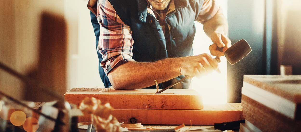 Tout ce que vous devez savoir sur les caractéristiques du bois pour construire vos propres meubles