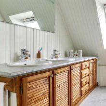 14 conseils pour relooker sa salle de bains pour moins de 500 euros