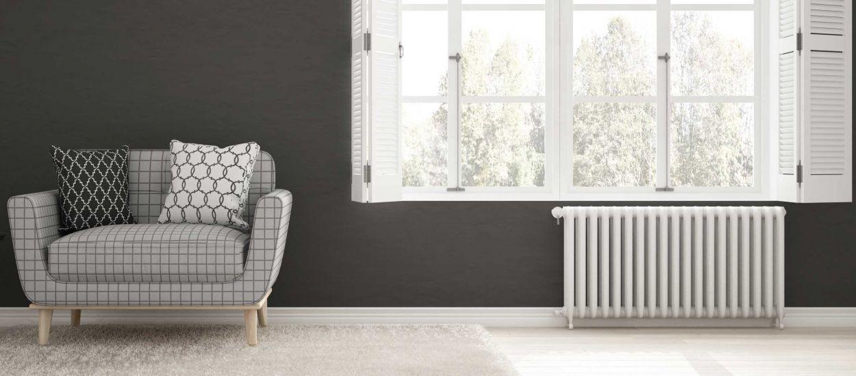 Est-ce absurde de mettre les radiateurs sous les fenêtres ?