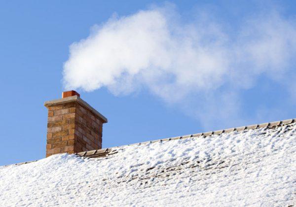 big sale 6e844 6f30b Voici comment faire un feu de cheminée qui ne pollue pas !