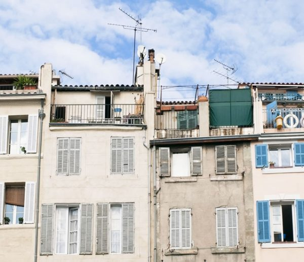 Drame à Marseille : quelles solutions pour lutter contre le logement indigne ?