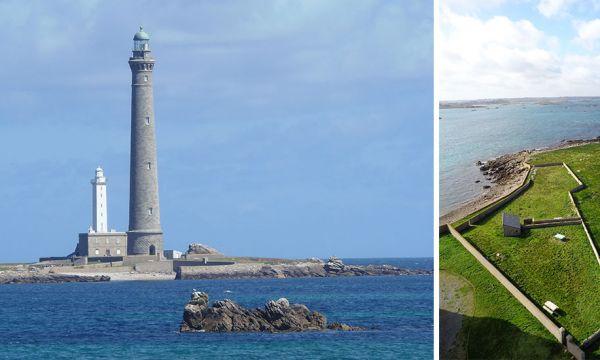 Le phare le plus haut d'Europe va être réhabilité en hébergement insolite pour le grand public !