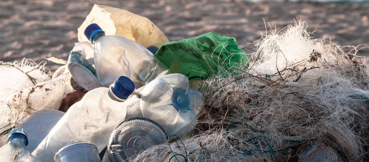 10 objets en plastique de la maison qui finissent dans les océans, à remplacer facilement !