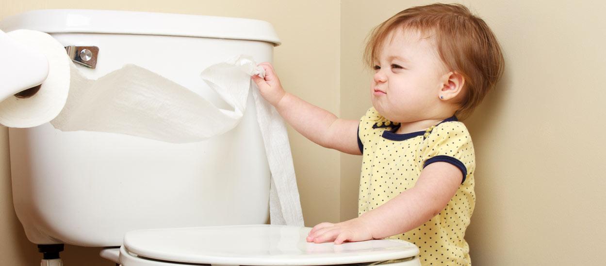 Alerte : votre manière d'aller aux toilettes n'est pas la bonne, voilà pourquoi !