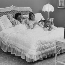 Pour ou contre la télé et les jeux vidéo dans la chambre à coucher ?