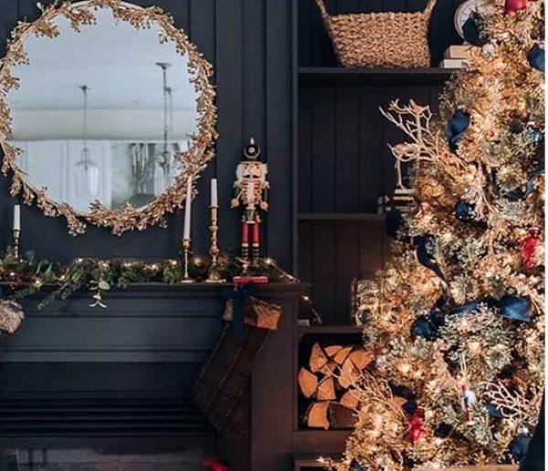 Nos plus belles inspirations déco pour Noël
