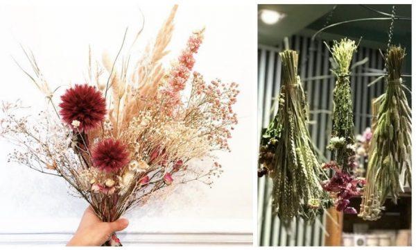 Deux méthodes toutes simples pour faire sécher vos fleurs vous-même