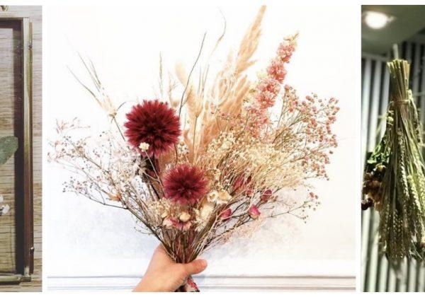 Déco Comment faire sécher des fleurs pour un bouquet ou