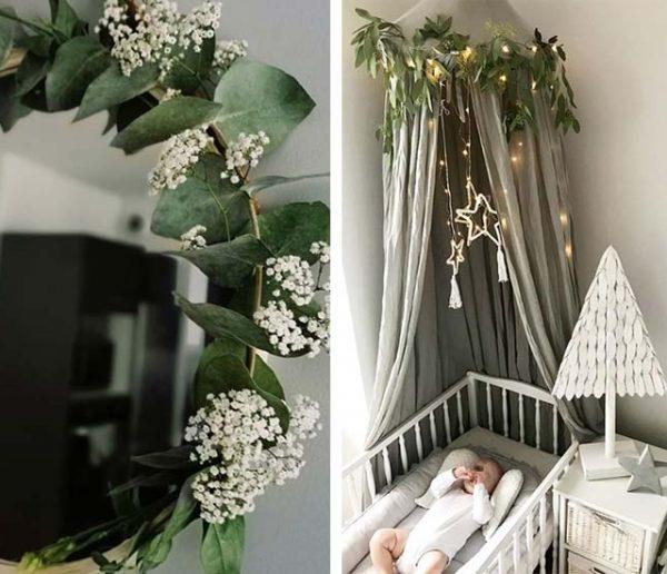 fabriquer un jardin suspendu id e d co en macram pour plantes d 39 int rieur. Black Bedroom Furniture Sets. Home Design Ideas