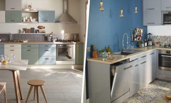 Tuto : Voici comment poser facilement des meubles de cuisine (pour qu'ils tiennent enfin !)