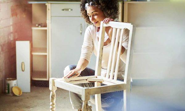 Tuto : Tout savoir pour nettoyer, cirer, vernir un meuble et lui donner une seconde jeunesse