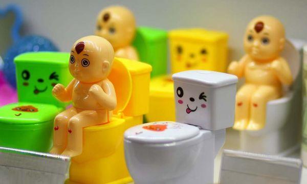 Ce que votre vie aux toilettes dit de vous