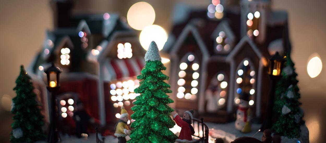 Encore un mois avant Noël : la To-Do List pour s'organiser et passer des fêtes sereines