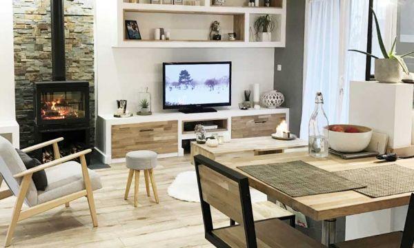 Rénover une maison pour moins de 35 000 euros : ils l'ont fait, voici leurs conseils