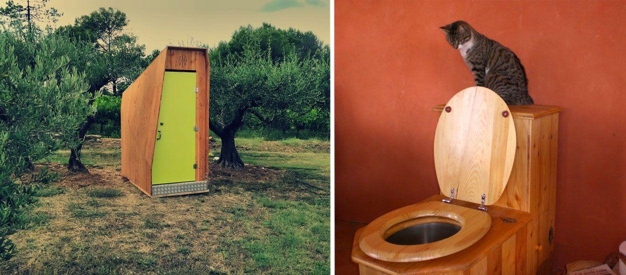 Non, les toilettes sèches ne sentent pas mauvais et autres idées reçues
