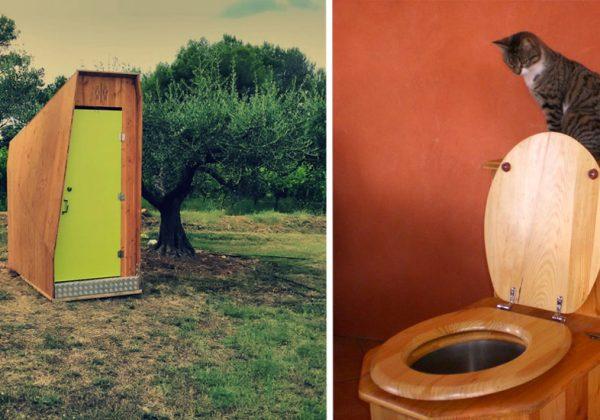 Toilettes sans eau, mauvaises odeurs and co : 4 idées reçues à revoir !