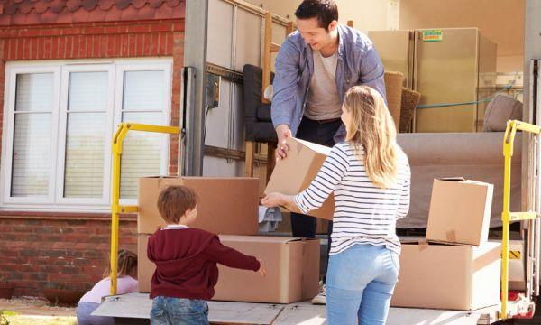 Elle a déménagé 12 fois : voici ses conseils pour un déménagement sans soucis