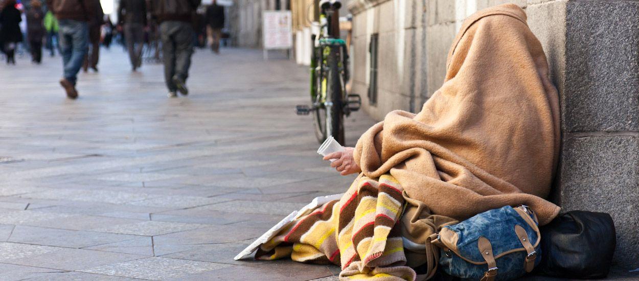 Cette association invite les particuliers à héberger les femmes SDF chez eux