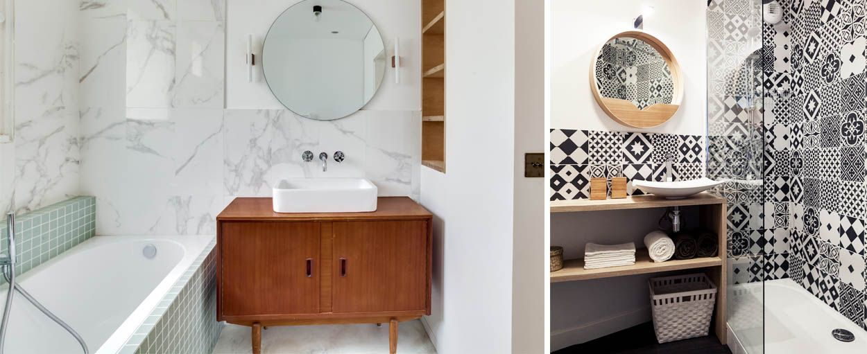 Quel budget prévoir pour rénover une salle de bains de 5 m² ?
