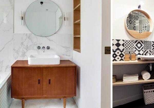 Rénovation : quel coût pour refaire une salle de bains de 5 m2 ?