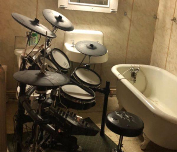 Top 10 des pires photos de toilettes et salle de bains partagées par les internautes !