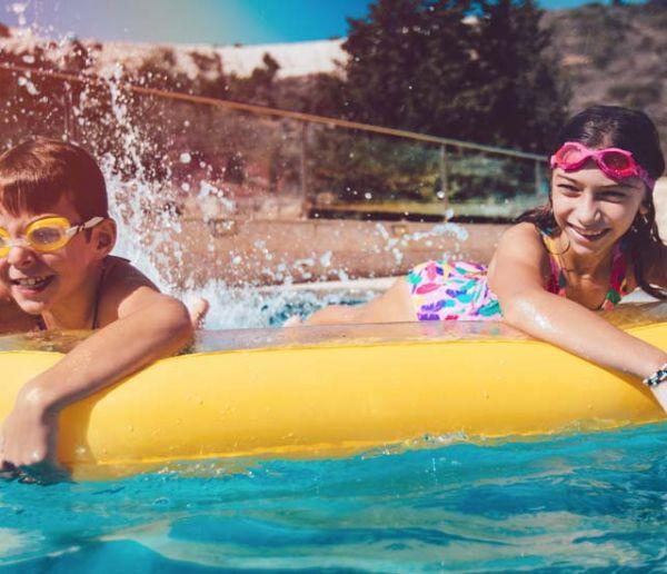 Comment limiter les risques et éviter la noyade pour vos enfants ?