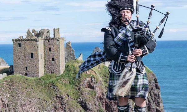 Pour quelques euros, achetez une parcelle et devenez Lord d'Écosse !