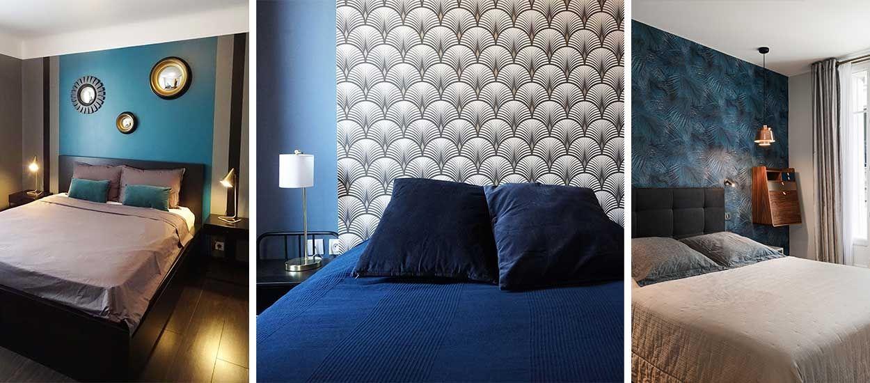 6 conseils pour adopter l'Art Déco dans votre chambre