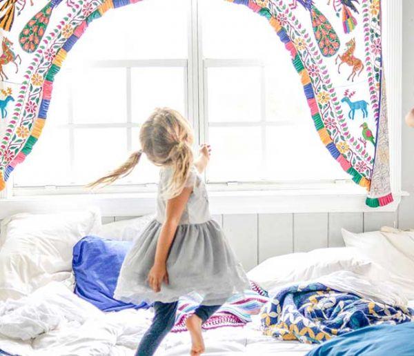 5 activités trop chouettes à faire avec les enfants pendant les vacances d'hiver !