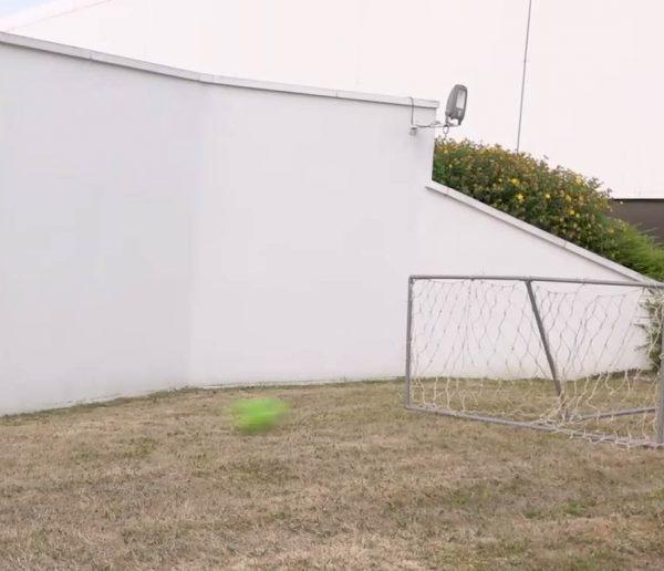 Tuto : Fabriquez une cage de foot en tubes PVC pour moins de 30 euros
