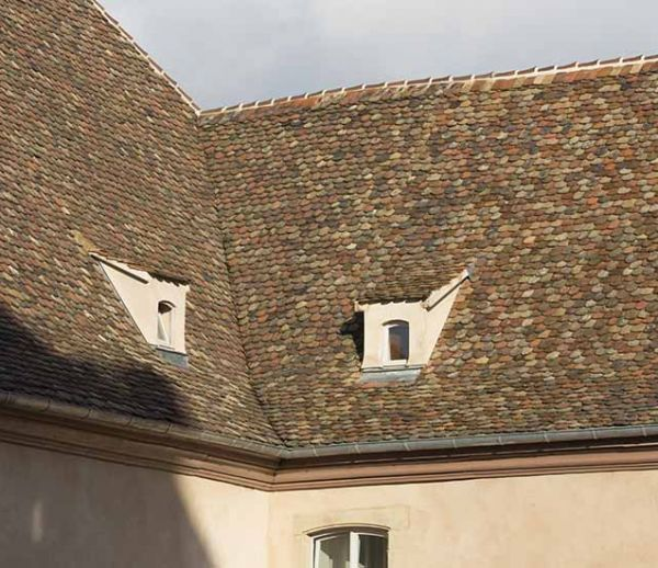 Comment reconnaître les tuiles de son toit ?