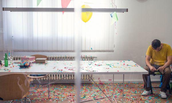 Conseils et astuces pour que votre ménage post Nouvel An soit le plus rapide possible