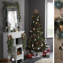 Notre sélection des plus belles décos pour un Noël tendance