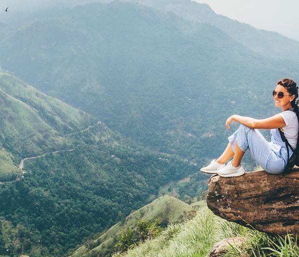 Les femmes qui voyagent seules ont enfin une solution pour être hébergées en sécurité