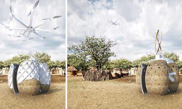 Ces toilettes révolutionnaires qui transforment les excréments en énergie électrique