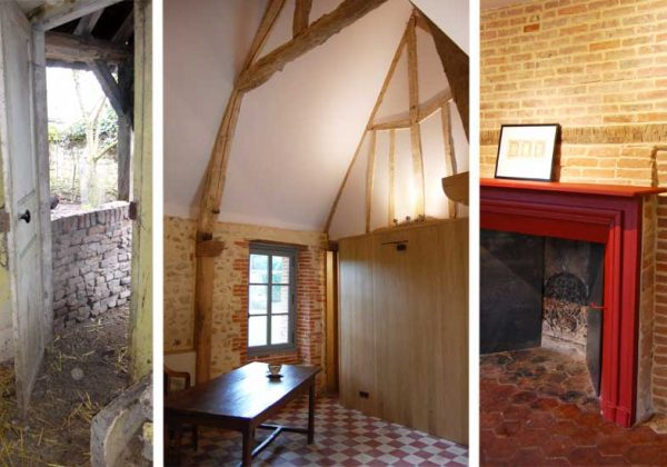 renovation maison a colombage