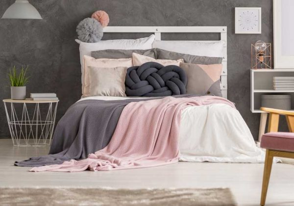 Comment aménager sa chambre pour bien dormir ?