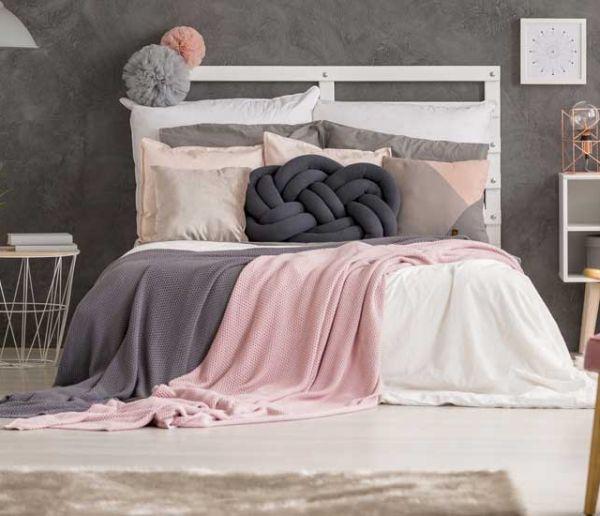 Oui, l'aménagement de votre chambre influence votre sommeil