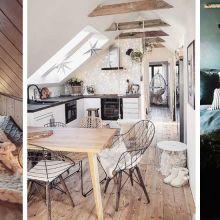 Inspirations déco : hibernez tout l'hiver dans un endroit cocooning !