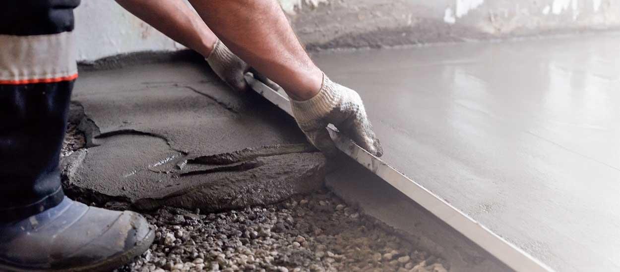 Tuto : 2 vidéos pour apprendre à faire un ragréage de sol comme un pro !