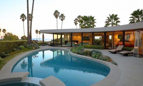 Envie de déménager à Los Angeles ? Elon Musk met en vente la plus