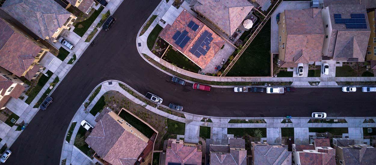 Panneaux solaires : voici pourquoi vous devriez demander une carte d'ensoleillement à votre mairie
